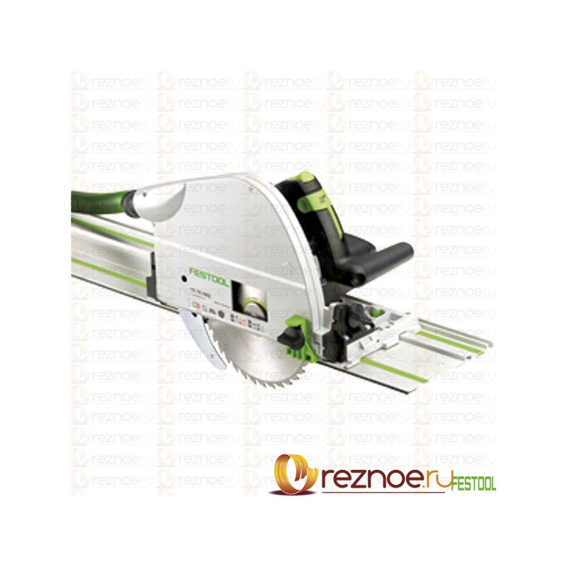 Submersible saw Festool TS 75 EBQ-Plus-FS