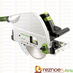Submersible saw Festool TS 75 EBQ