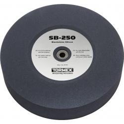Tormek SB-250 Silikon Taşlama Çarxı, Qara