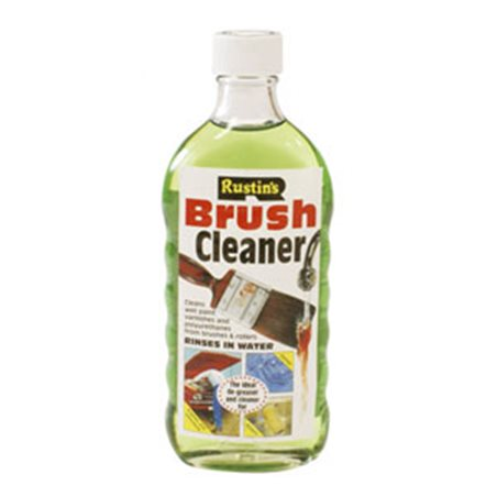 Rustin's Brush Cleaner 0,3 Ltr.