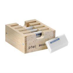Hart-Arkansas (H) Holzbildhauersatz, 4 Stück oder einzeln